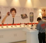 Display Interactivos para Smartcenter Claro